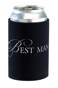 Best Man Cup Cozy