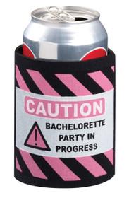Bachelorette Party Cup Cozy