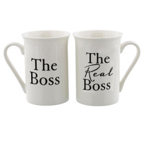 Amore 2 Piece Gift Set The Boss The Real Boss