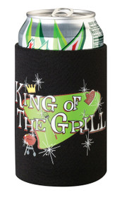 King of Grill Cup Cozy