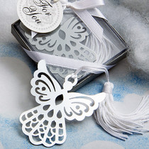 Book Lovers Collection Angel Bookmark Favours