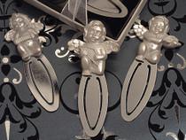 Heaven Sent Cherub Favours Collection Bookmark