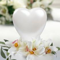 Heart Cake top