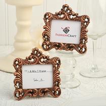 Vintage Baroque Style Frame Favour