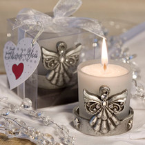 Angelic Candle Holder Favours