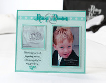 Ring Bearer Frame