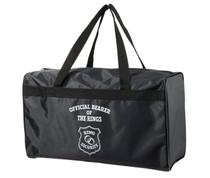 Ring Bearer Security Duffel Bag