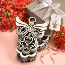 Angel Design Curio Box From The Heavenly Favours Collection