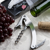 Vineyard Collection Wine Tool Favours