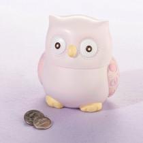 Pink Owl Bank