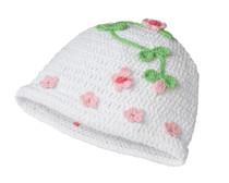 Blessing Crocheted Cap