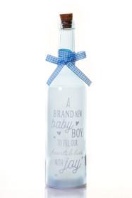 Brand New Baby Starlight Bottle