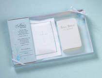 Baby Bible With Cover