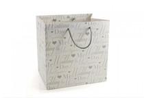 Pack of 12 Wedding Gift Bag Medium