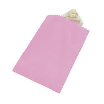 50 x Pink Cake Bags