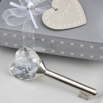 Choice Crystal Collection Key Favours