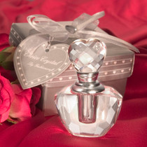 Choice Crystal By Perfume Bottle