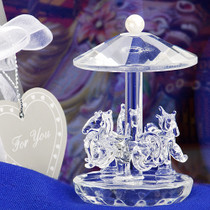 Choice Crystal Carousel