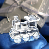 Crystal Choice Choo Choo Train Favours