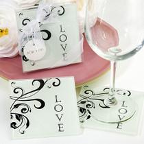 Love Coaster Sets