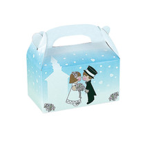 12 x Wedding Treat Boxes