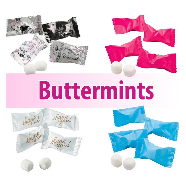 Buttermints