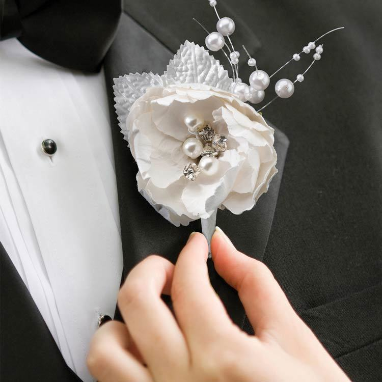 Floral Raquets And Accessories