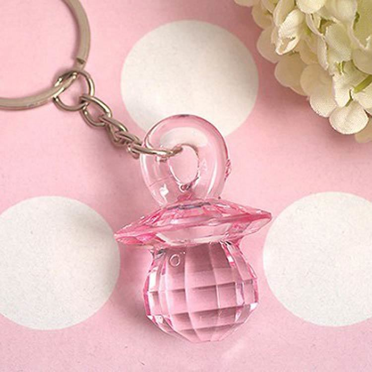 Baby Keychain Favours