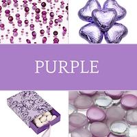 Purple & Lilac