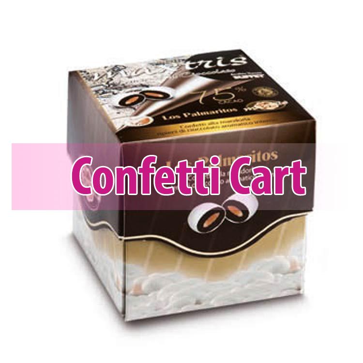 Confetti Cart