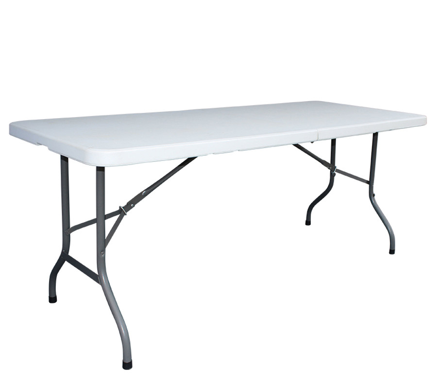 6ft Folding Table