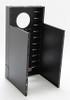 12U + 4U Vertical MiniRaQ Convertible - Tall by Black Hawk Labs