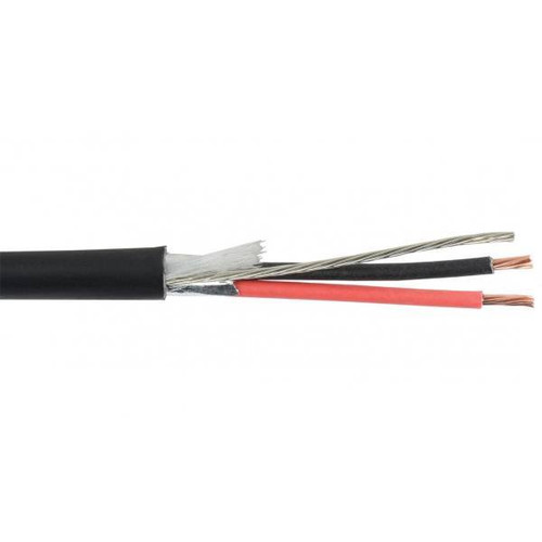 22 Gauge Shielded Security Alarm/Speaker 1000ft Cable