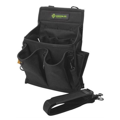 20 Pocket Bag  Tool Caddy by Greenlee