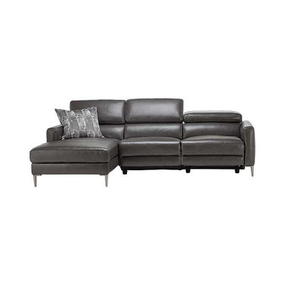 Antonio Motion Sectional Left