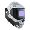 """Day Of The Dead"" RFP E-Series Welding Helmet"