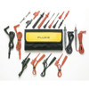 Deluxe Electronic Test Lead Kit