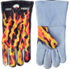 """""""Fired Up"""" Welding Gloves - Size L"""