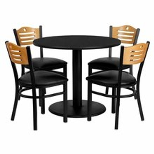 restaurant table set MD-0009-GG