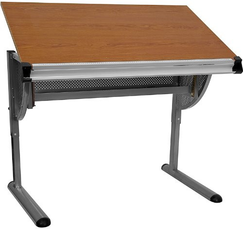 42.25 x 28.25 drafting table NAN-JN-2433-GG
