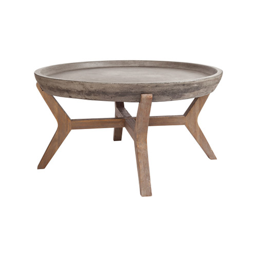 Guildmaster 157-035 Tonga Coffee Table
