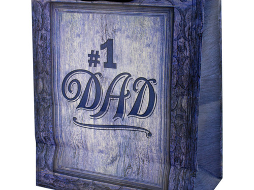 #1 Dad Gift Bag