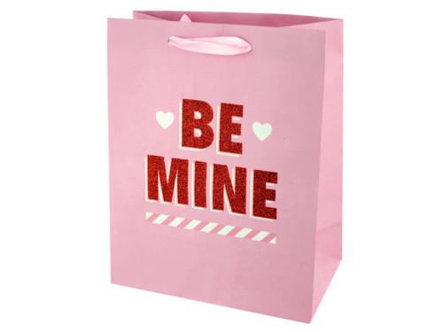 'Be Mine' Valentine's Gift Bag