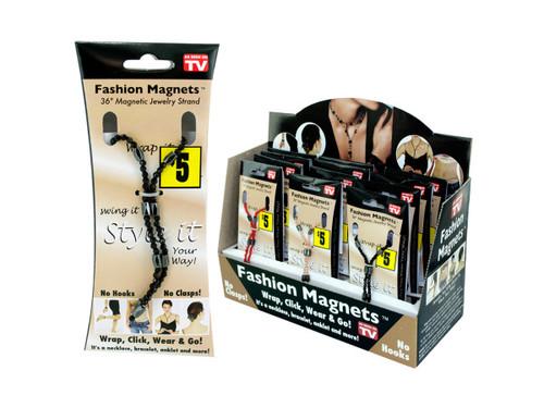 "36"" fashion magnet strand"