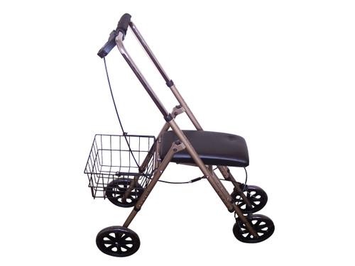 Basket for Drive Medical 780 Knee Walkers