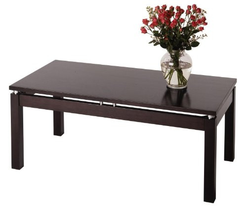 Winsome Wood Coffee Table, Espresso
