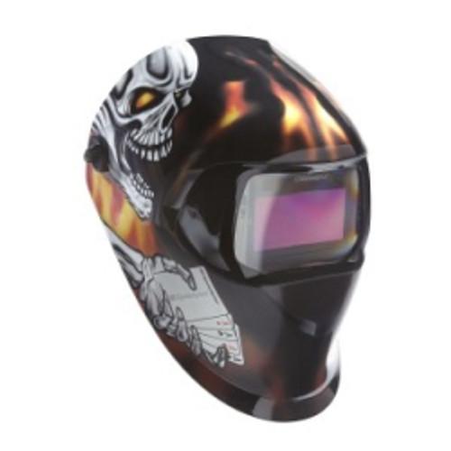 """""""Aces High"""" 3M™ Speedglas™ Welding Helmet"""