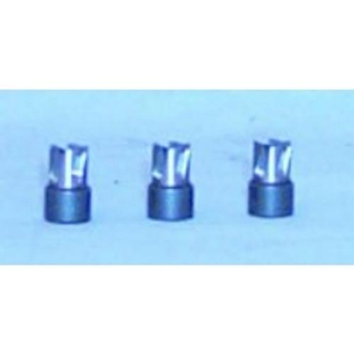 """11,000 Series"" Rotobroach® Cutters - 9/16"" (3 Pack)"