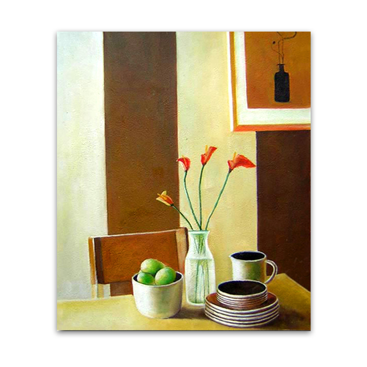 Kitchen Art Australia: Home Design Styles And Big Canvas Art For Sale