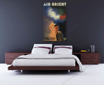 Air Orient Vintage